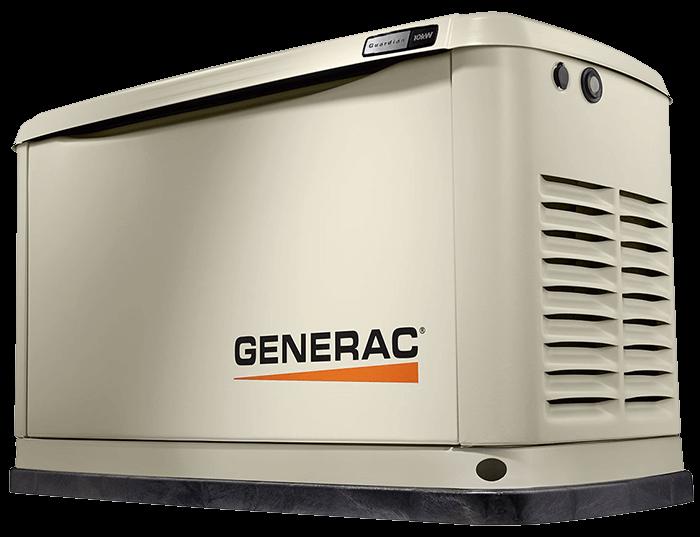 Generac Generator unit
